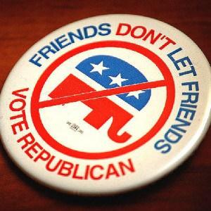 RepublicanPin