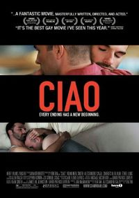 Ciao-poster
