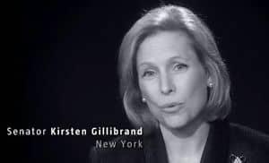 Gillibrand