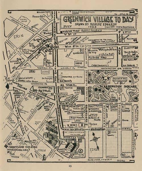 Greenwichvillage