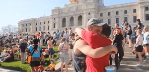 Minnesota Marriage Equality