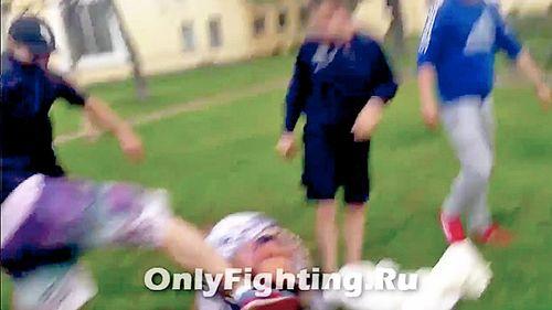 Trans-bashing-kick