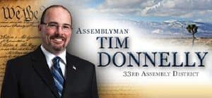 Tim Donnelly