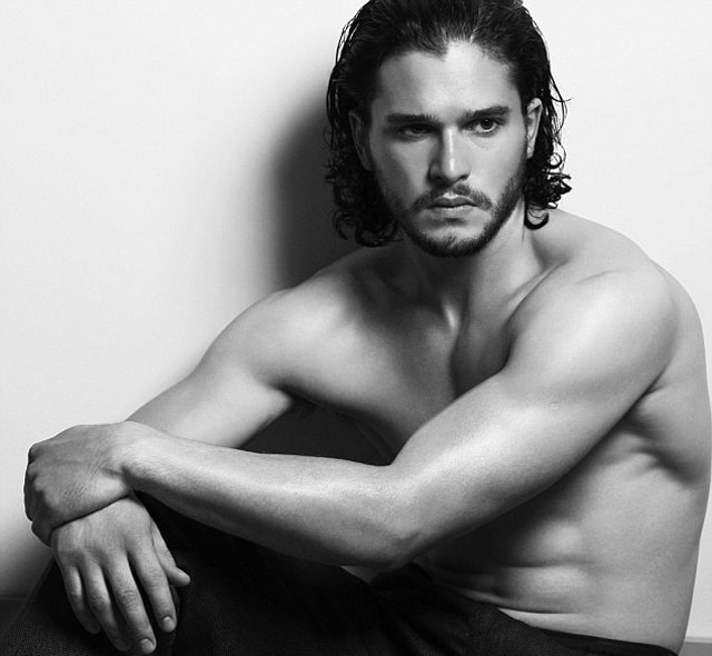 actor de game of thrones gay