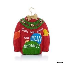 Hallmarksweater