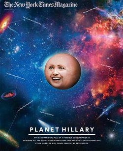 Planethillary