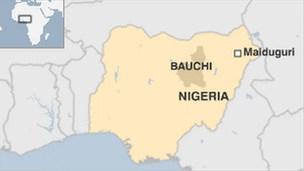 Bauchi