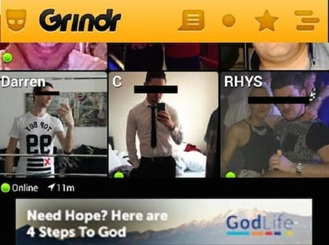 Christian Gay Hookup Australia