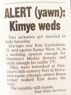 Wedding_kimye