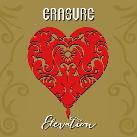 Erasure elevation