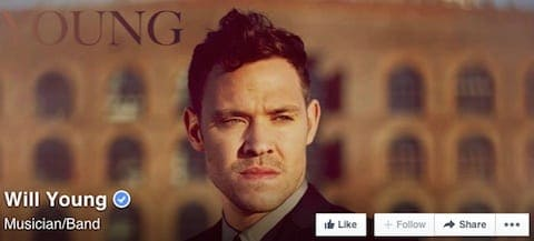 Will young facebook