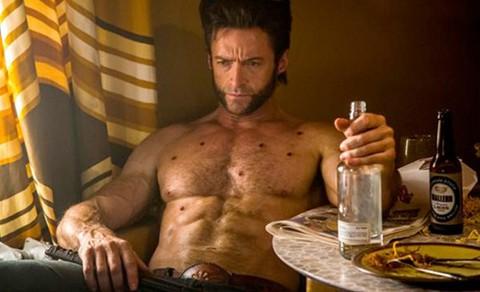 Wolverine-sad