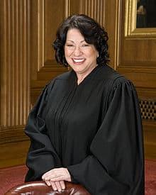 Sotomayor
