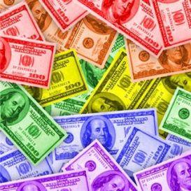 Gay-money