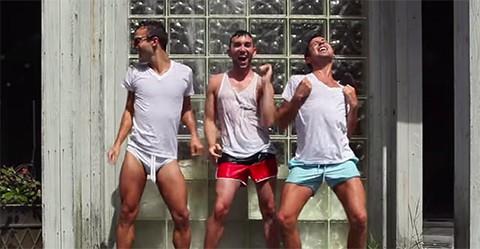гей мальчики вместе видео