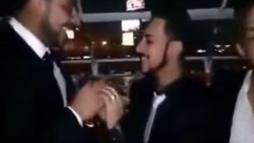 Egypt wedding