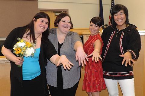 Alaskawedding