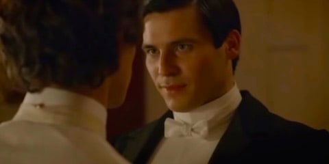 Downton Abbey rob james collier