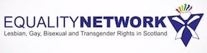 Equality network scotland