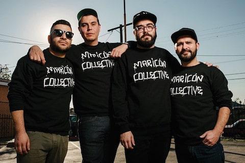 Maricon Collective