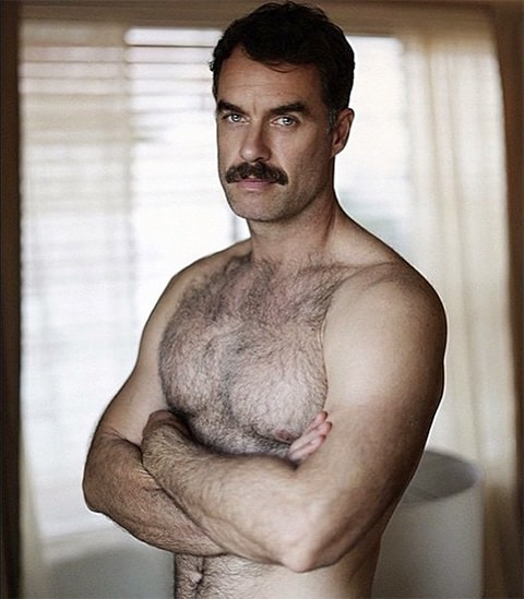 Murray Bartlett Brings The Beefcake On Instagram Photos - Towleroad Gay News-5666