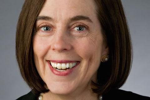 Kate Brown Oregon secretary of state
