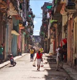 HAVANA Gareth Williams smaller
