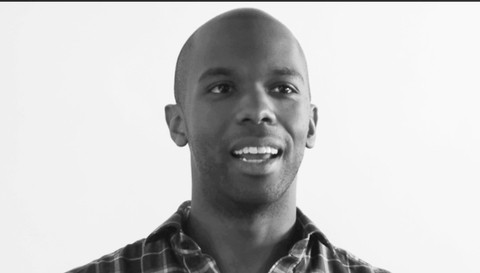 Gay black man video