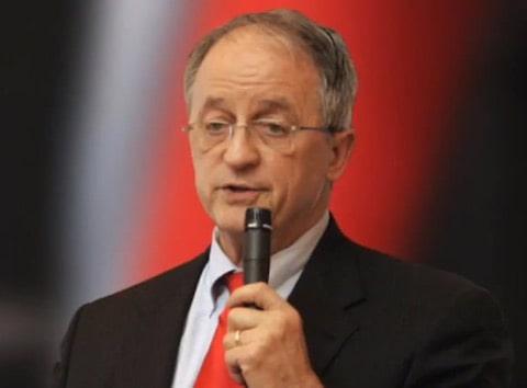 Bob Marshall