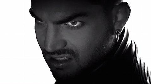 Adam Lambert Ghost Town
