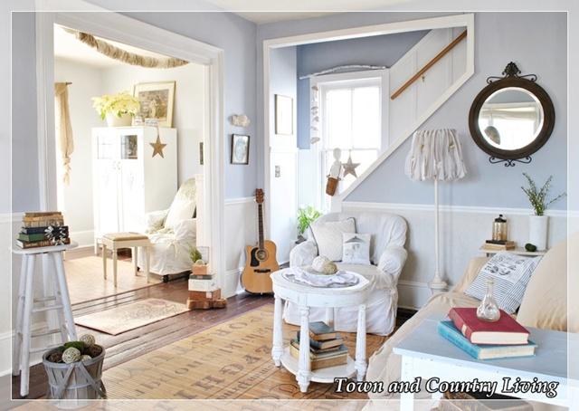Summer Farmhouse Decorating Tips