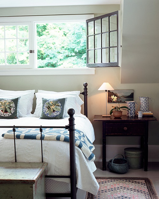 9 Metal Beds To Dream In Town Amp Country Living