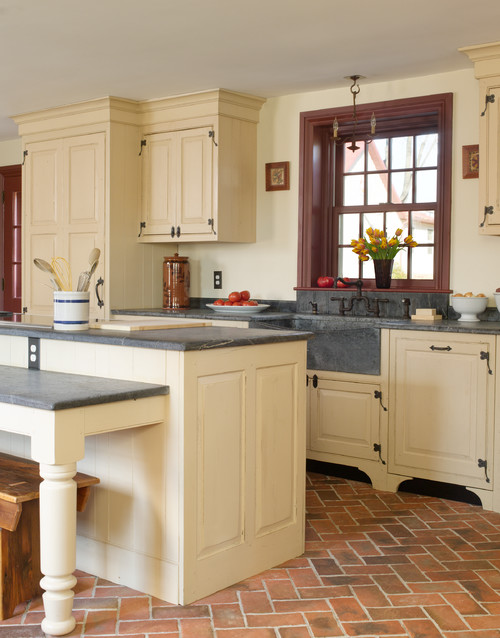Beautiful Kitchens Just Because Town Amp Country Living