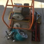 Fire Fighting Pump Repair