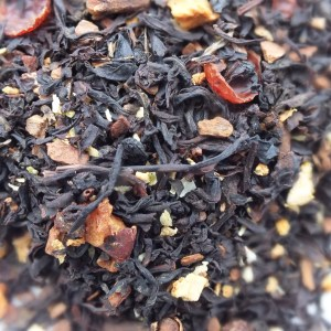 Town Coffee Corner - Organic Teas and Coffees - Apple Harvest