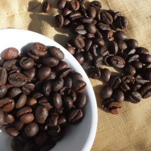 Town Coffee Corner - Organic Teas and Coffees - Espresso Dark Roast