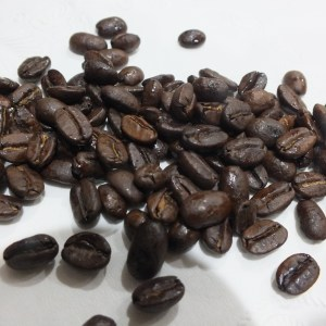 Town Coffee Corner - Organic Teas and Coffees - Kenya AA Dark Roast