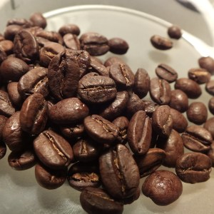 Town Coffee Corner - Organic Teas and Coffees - Organic Columbian Popoyan Light Roast