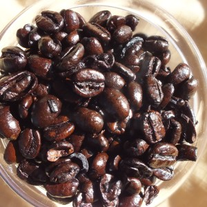 Town Coffee Corner - Organic Teas and Coffees - Organic French Roast Dark Roast