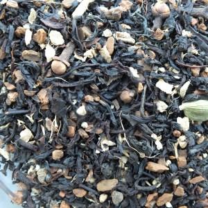 Town Coffee Corner - Organic Teas and Coffees - Spicy Chocolate Chai