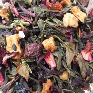 Town Coffee Corner - Organic Teas and Coffees - Two Tea Fruity