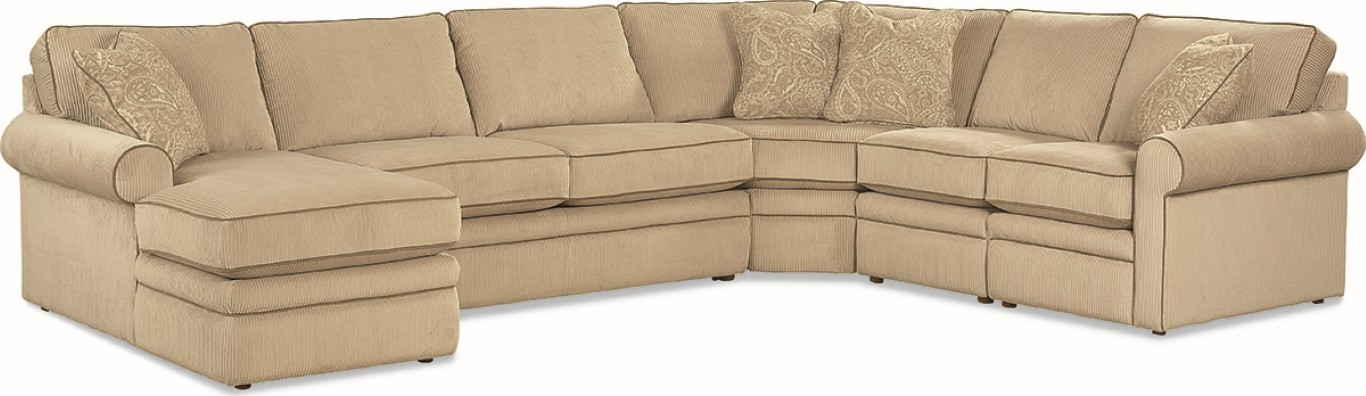 Collins Sectional Sofa Town Amp Country Furniture