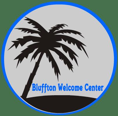 Blufftonwelcomecenter Logo