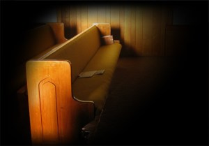 The Empty Pew