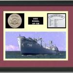 USS Rigel