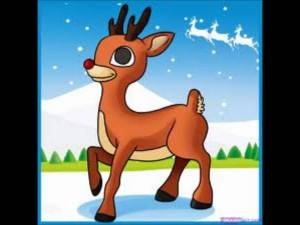 Rudolph the Narc