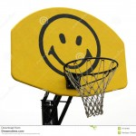 http://www.dreamstime.com/stock-photography-basketball-backboard-smiley-face-image14192482