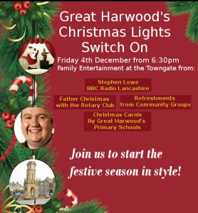 Christmas-in-Great Harwood