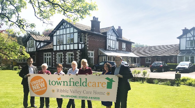 Ribble Valley Care Home