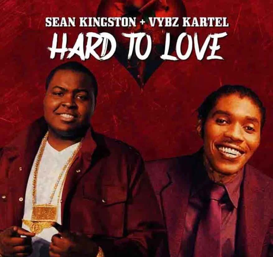 Vybz Kartel x Sean Kingston – Hard to Love